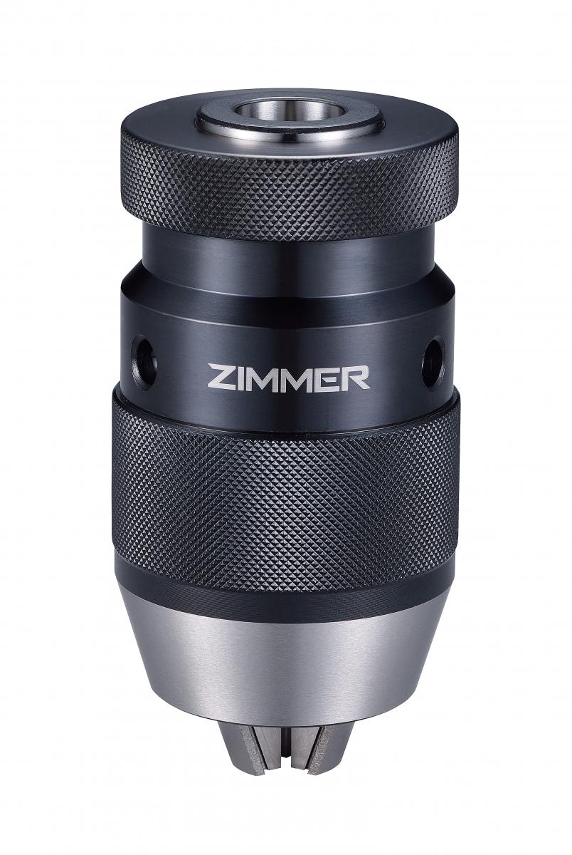 ZIMMER Präzisionsschnellspannbohrfutter B16 1 - 16mm