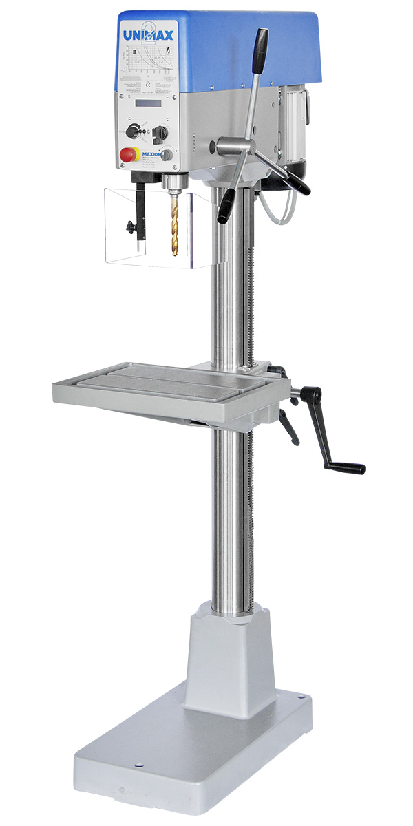 MAXION Säulenbohrmaschine Modell UNIMAX 2 S