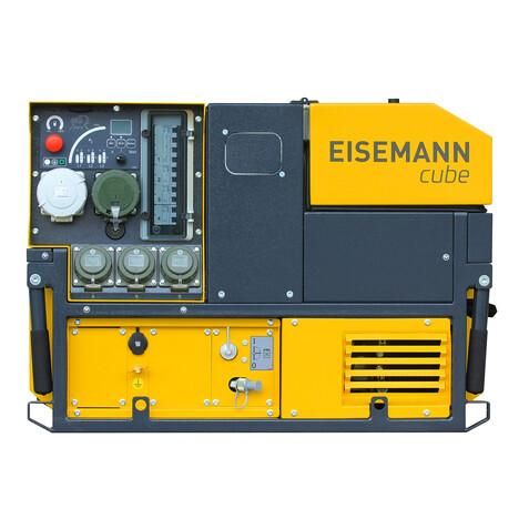 EISEMANN DIN Stromerzeuger BSKA 17 EV RSS cube PMG EFI nach DIN14685-1