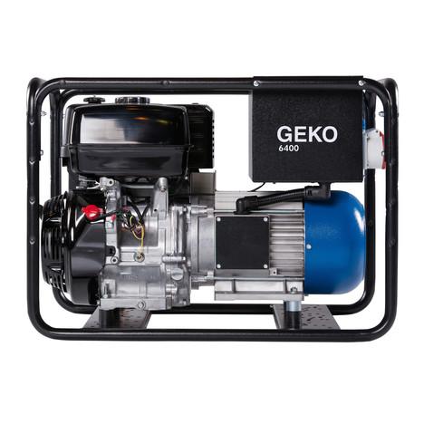 GEKO 6400 ED-A/HHBA Stromerzeuger - Handstart - Honda Motor Leistung 3~ 5900 VA/ 1~ 5000 VA IP54 - Tankinhalt 6,5L