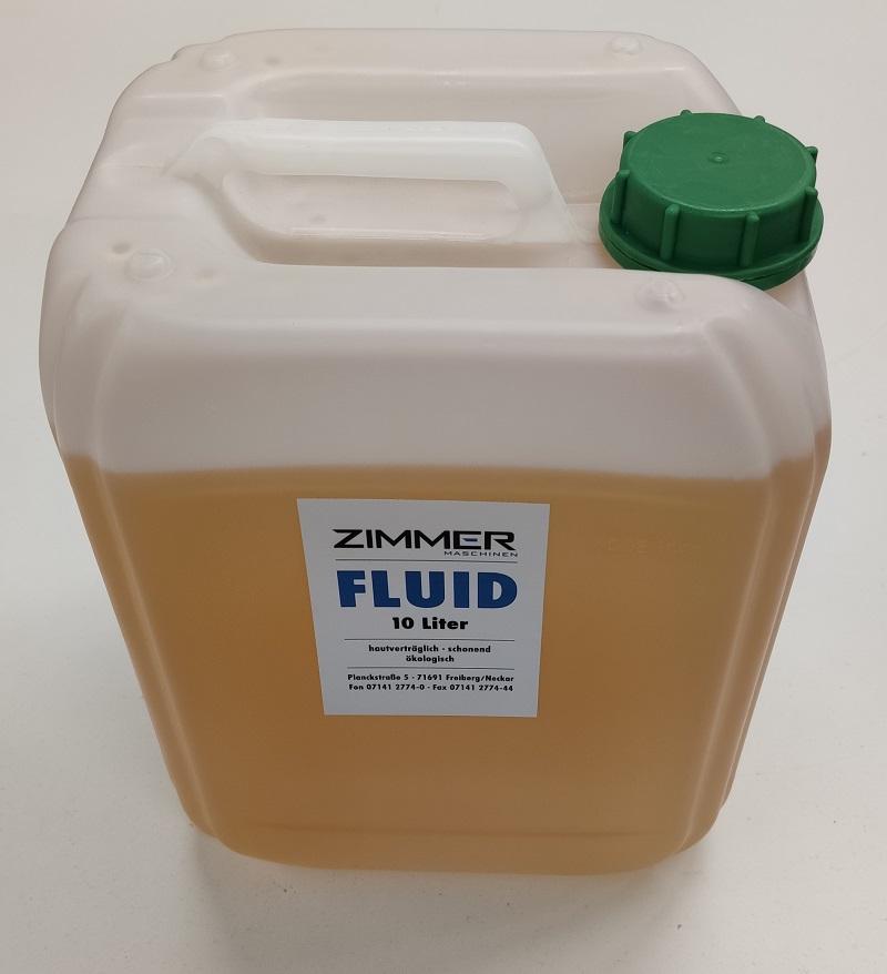 Fluid 10 Liter für Minimalmengenschmierung
