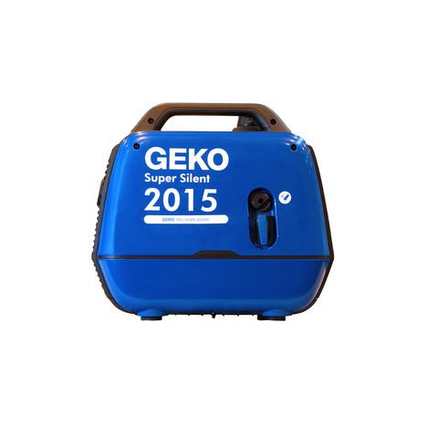 .GEKO 2015 E-P/YHBA SS Stromerzeuger - Handstart - Yamaha Leistung 1~ 1600 VA IP23 - Tankinhalt 3,9L