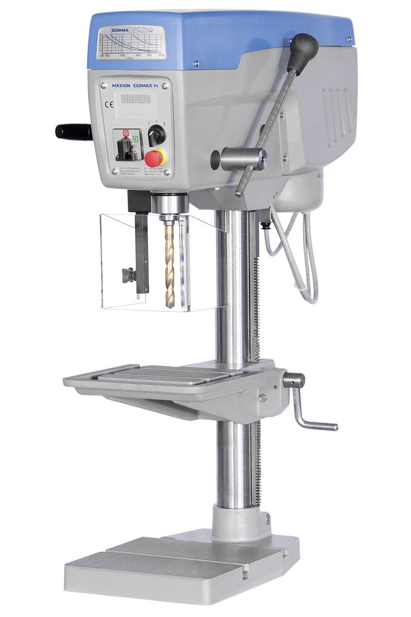 MAXION Tischbohrmaschine ECOMAX 14