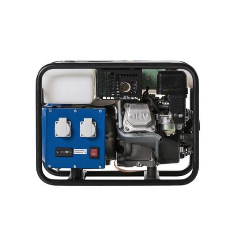 GEKO 3001 E-AA/HHBA Stromerzeuger - Handstart - Honda Motor Leistung 1~ 3000 VA IP54 - Tankinhalt 8L