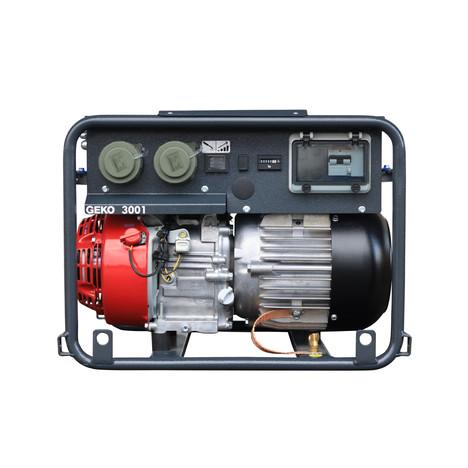 GEKO 3001 E-AA/HHBA Stromerzeuger - Handstart - HONDA - Leistung 1~ 2700VA - IP54 - Stage V