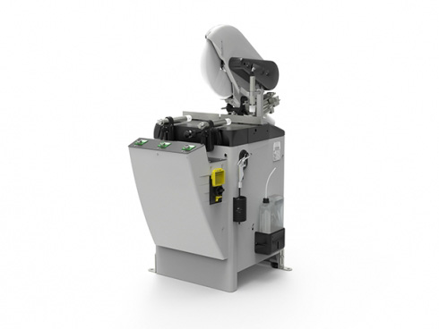 ZIMMER KSA402HA Kapp-Sägemaschine-Aluminium - Halbautomatisch