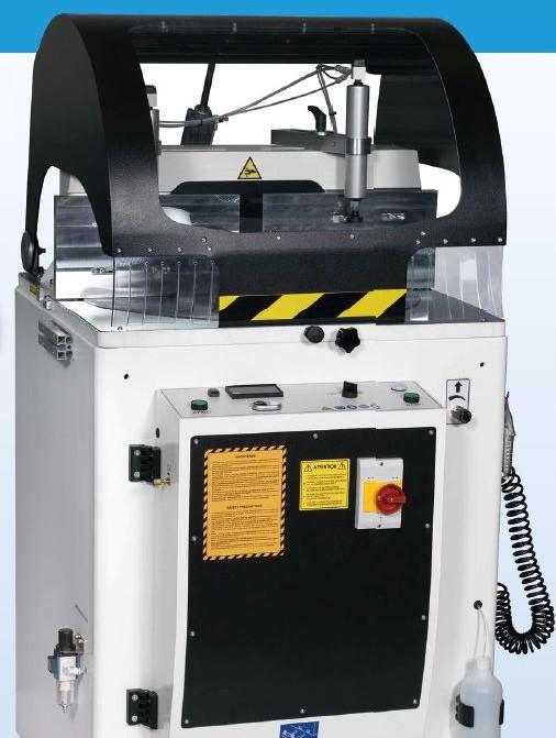 ZIMMER CUT 602 SX Unterflursägemaschine - Halbautomatisch Blattdurchmesser 600 mm