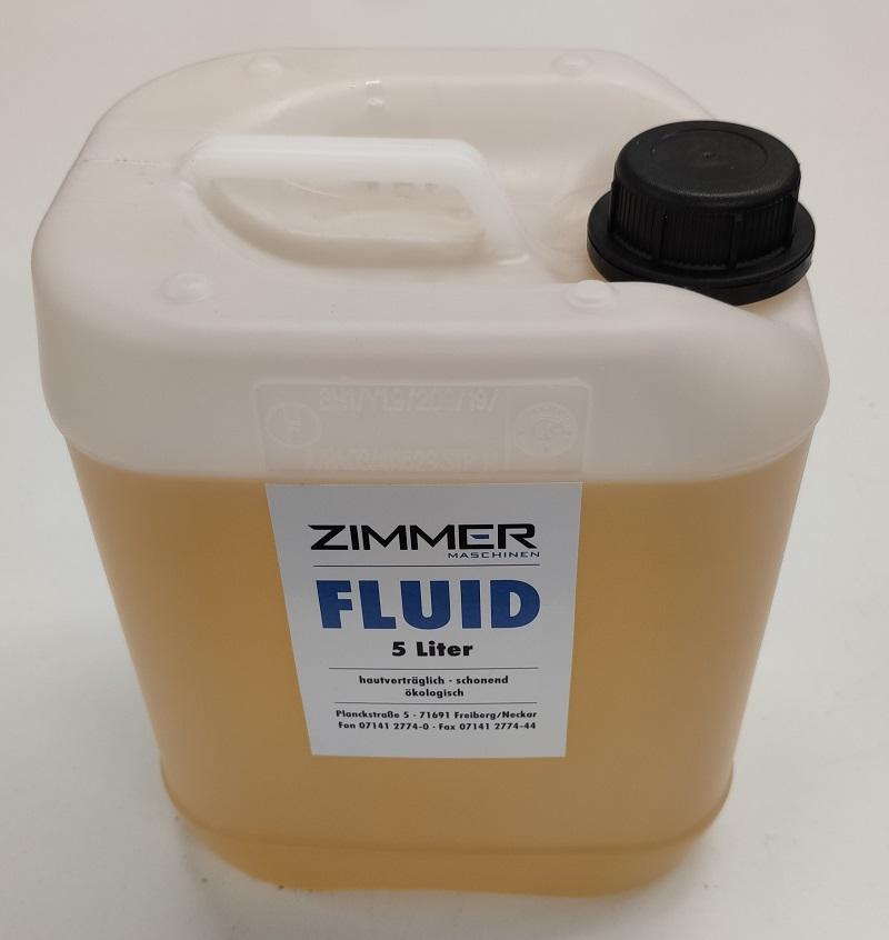 Fluid 5 Liter für Minimalmengenschmierung