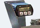 Digitalanzeige mit Magnetband (Magnetband nicht im Preis enthalten)