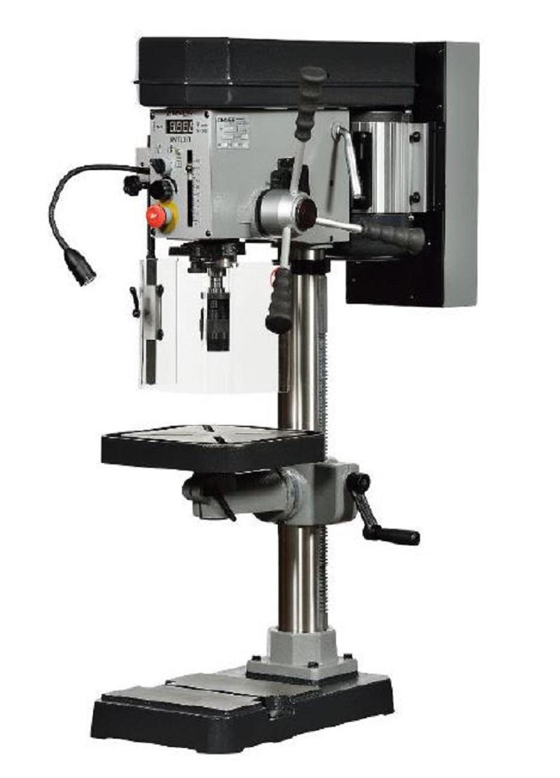 ZIMMER BMT23VI  Tischbohrmaschine