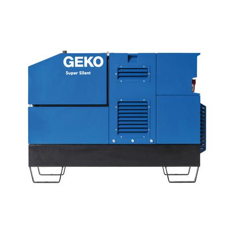 GEKO 18000 ED-S/SEBA SS Stromerzeuger - Elektrostart - Briggs & Straton Leistung 3~ 18000 VA IP54 - Tankinhalt 22L