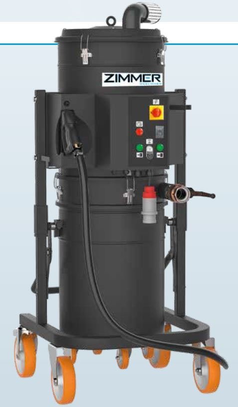 ZIMMER Emulsionssauger EMULSIONSMAXX