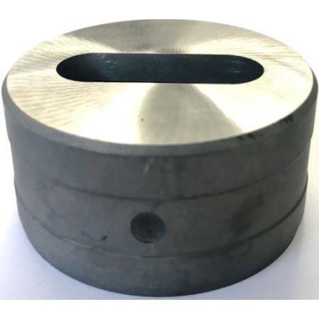 Langlochmatrize Nr. 60 für Mubea Maschinen