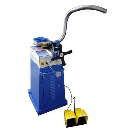 Ercolina TB050 EDT-PLUS Dornlose Biegemaschine